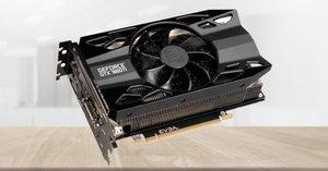 Nvidia GeForce GTX 1660 Ti
