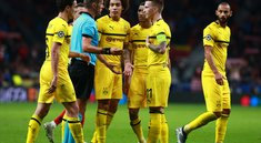 Tottenham Hotspur – Borussia Dortmund: Highlights des Spiels im Video – Champions League