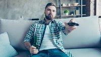 TV NOW auf Smart TV sehen: Geht das?