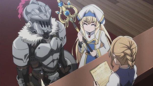 Goblin Slayer – Anime ab heute im deutschen Free-TV – Episodenguide, Stream & mehr