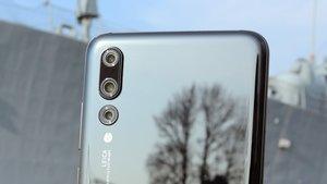 Beeindruckender Teaser: Handy-Kamera mit 10-fach optischem Zoom demonstriert