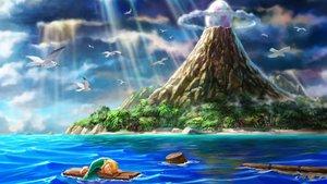 Zelda IV: Link's Awakening bekommt ein Remake – warum das Spiel besonders ist