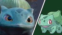 Meisterdetektiv Pikachu: So originalgetreu sind die Pokémon