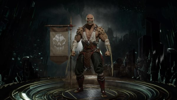 Mortal Kombat 11: Alle Charaktere und wie ihr Frost