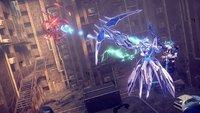 Nier: Automata-Macher entwickeln ein Cyberpunk-Spiel mit lebenden Waffen