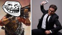 Leak in Apex Legends: Neuer Charakter könnte die Spielbalance komplett zerstören