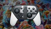 Statt 60 Euro: Nintendo Switch Pro Controller deutlich günstiger