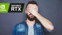 Pleite für Nvidia: Wichtiges Grafikkarten-Feature entpuppt sich als Nebelkerze