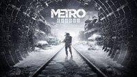 Metro Exodus: Schluss mit exklusiv – Spiel in Kürze bei Steam erhältlich