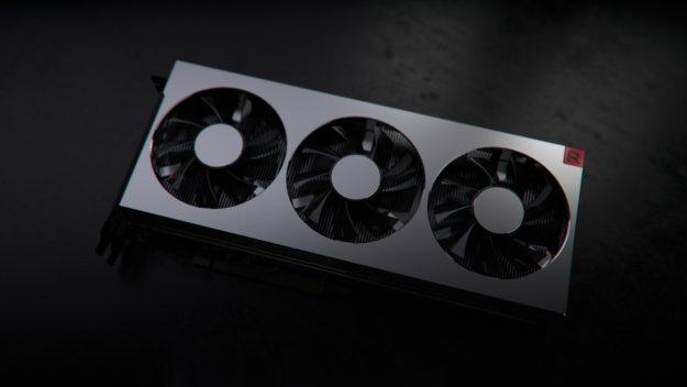 Zu wenig Leistung, zu hoher Preis: Erste Tests zur AMD Radeon VII im Überblick
