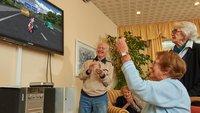 Dank Videospielen fit bleiben: RetroBrain macht Games für Senioren