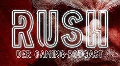 RUSH - Der Gaming-Podcast: Gaming im Alter (feat. Senioren Zocken)