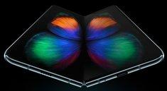 Galaxy Fold besser als Mate X: Samsung stichelt gegen Huaweis Falt-Smartphone