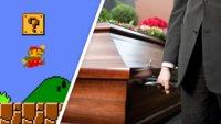 Von der Geburt bis zum Tod: Wie Spiele altern und sterben