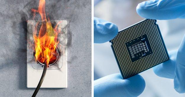 Intels neuer Monster-Prozessor verbraucht mehr Strom als dein kompletter PC