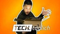 Händler bringt Xiaomi-Produkte nach Deutschland, seltsame Amazon-Pakete und die Radeon VII failed – TECH.täglich