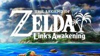 The Legend of Zelda: Link's Awakening (2019 Remaster)