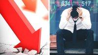 Nvidia in der Krise? Umsatzzahlen stürzen ins Bodenlose – aus guten Gründen