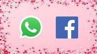 Valentinstag: Schöne Liebessprüche für WhatsApp, Facebook und Co.
