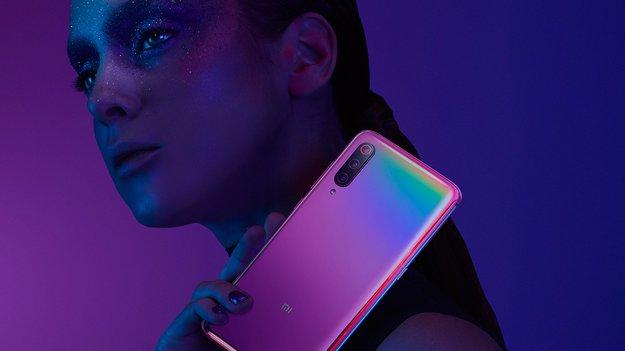 Ein Drittel so teuer: Xiaomi Mi 9 schlägt iPhone XS Max