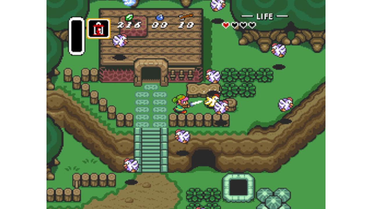 Zelda Iv Links Awakening Bekommt Ein Remake Warum Das Spiel
