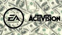Die CEOs von EA und Activision verdienen drei Mal so viel wie Ninja