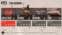 Apex Legends: Battle Pass - Release, Kosten und alle 100 Belohnungen