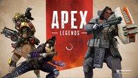 Apex Legends: Survival-Spielmodus und zwei neue Charaktere geleakt