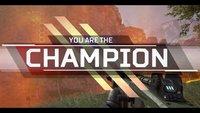 Typ killt über die Hälfte der Spieler in Apex Legends-Match