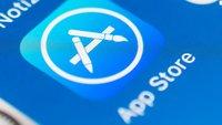 Apple zieht die Reißleine: App-Anbieter abgewatscht, gut so!