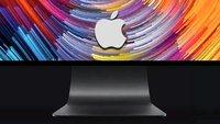 Apples 6K-Display: Könnte sich dieser Monster-Bildschirm für den Mac dahinter verstecken?