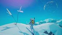 Astroneer im Test: Wie eine spielbare und sehr entspannende Lavalampe