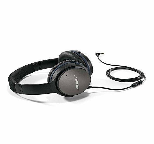 Bose QuietComfort 25 im Preisverfall: Noise-Cancelling-Kopfhörer zum Tiefpreis erhältlich