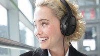 Bose QuietComfort 25 im Preisverfall: Noise-Cancelling-Kopfhörer bei mehreren Händlern im Angebot