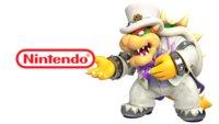 Nintendo-Präsident tritt zurück – Bowser übernimmt