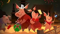 PS4, Xbox One und PC: Äußerst schweinische Angebote zum Wochenende