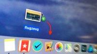 Mit diesem Trick öffnet man Dateien auf dem Mac noch schneller