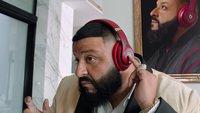 Kopfhörer von Beats: Bekannter YouTuber hört sie und verweigert Bewertung