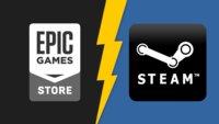 Nur bei Steam kannst du Metro im Voraus downloaden, obwohl es dort nicht verkauft wird