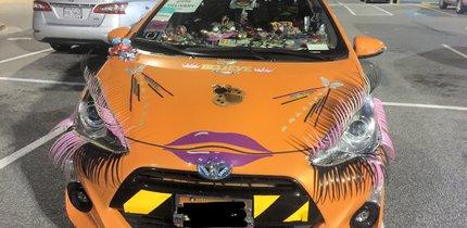 70 perverse Autos, bei denen der TÜV Heulkrämpfe kriegt