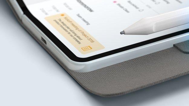 Faltbares iPad: Mit diesen Überlegungen will Apple Magazine attraktiv machen