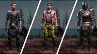 Far Cry New Dawn: Alle Outfits freischalten - so geht's ohne Far Cry-Credits