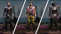 Far Cry New Dawn: Alle Outfits freischalten - so geht's ohne Far Cry-Credits