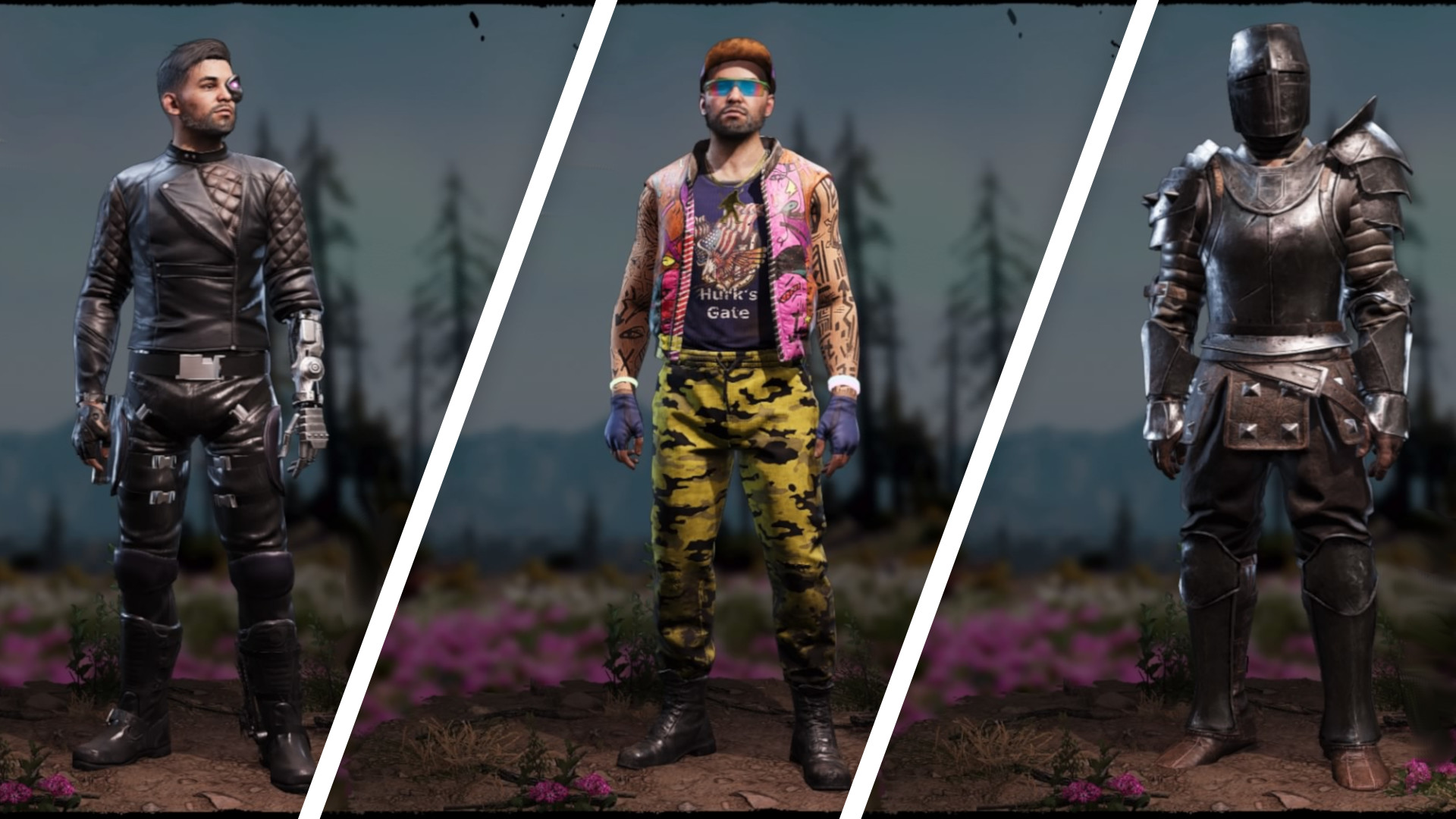 Far Cry New Dawn Alle Outfits Freischalten So Geht S Ohne Far Cry Credits