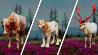 Far Cry New Dawn: Alle Tiere und Fische - Fundorte im Video