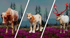 Far Cry New Dawn: Alle Tiere und Fische - Fundorte im Video