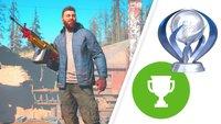 Far Cry New Dawn: Alle Trophäen und Erfolge - Leitfaden für 100%