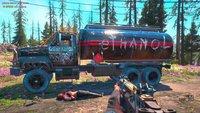 Far Cry New Dawn: Ethanol finden - die schnellsten Methoden
