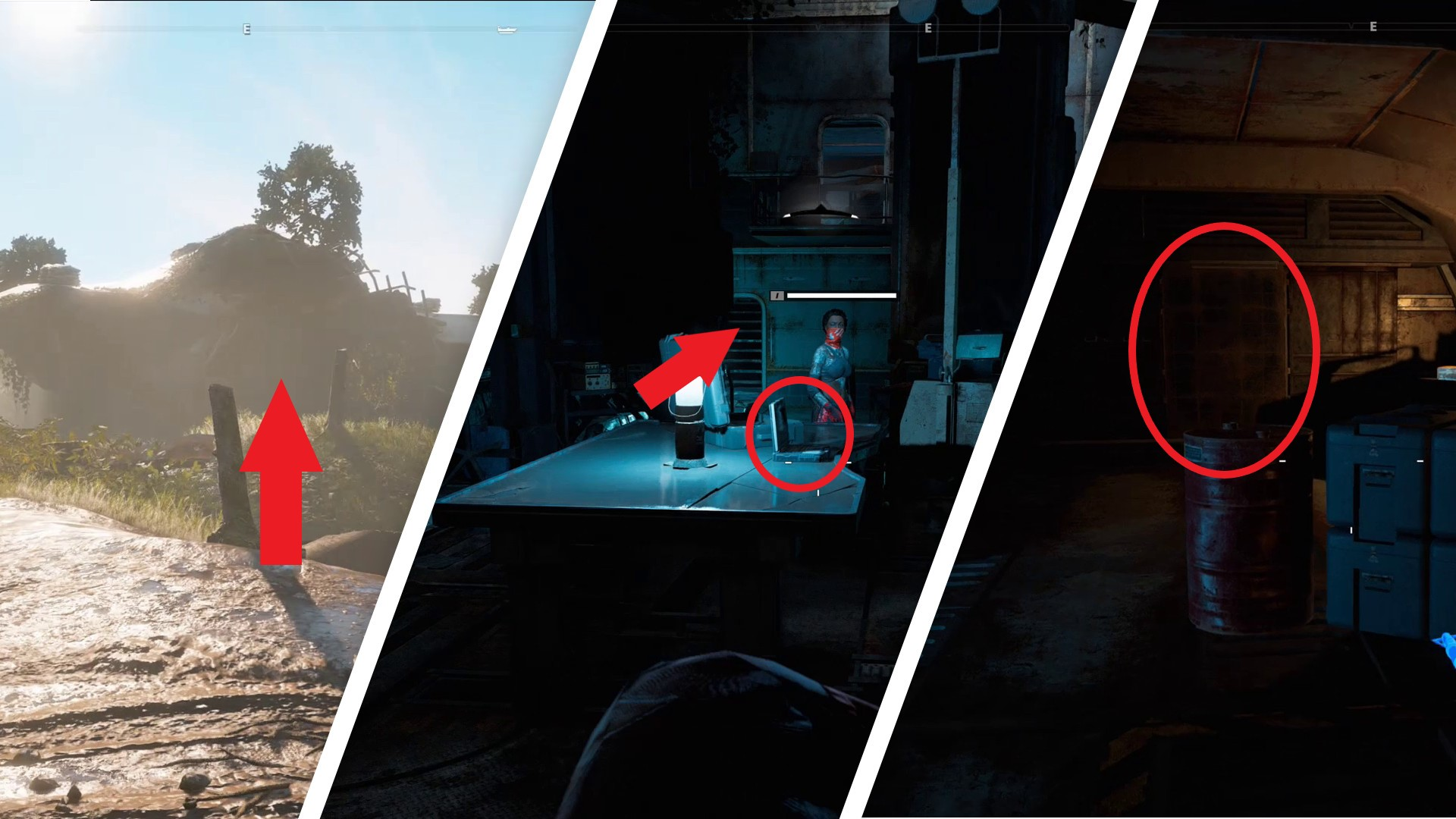 Far Cry New Dawn So Bekommt Ihr Das Sam Fisher Outfit Aus