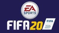 FIFA 20 Cover: Welcher Spieler soll zu sehen sein?